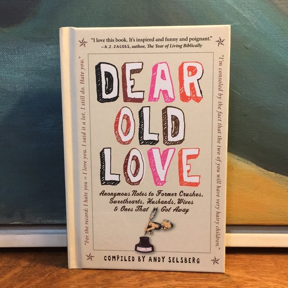 Workman Publishing Other - Dear Old Love